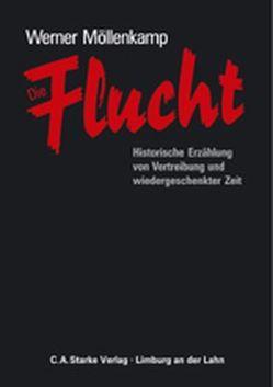 Die Flucht von Möllenkamp,  Werner