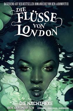 Die Flüsse von London – Graphic Novel von Aaronovitch,  Ben, Cartmel,  Andrew, Sullivan,  Lee