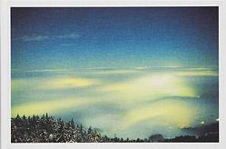Die fluoreszierenden Nebelmeere von Weber,  Peter, Züst,  Andreas