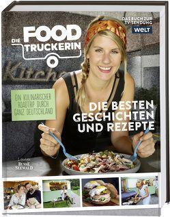 Die Foodtruckerin von Then,  Felicitas