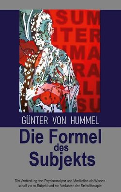 Die Formel des Subjekts von von Hummel,  Günter
