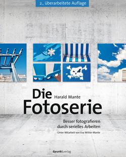Die Fotoserie von Mante,  Harald, Witter-Mante,  Eva