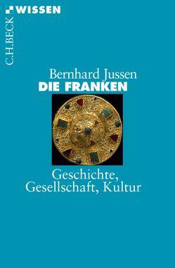 Die Franken von Jussen,  Bernhard