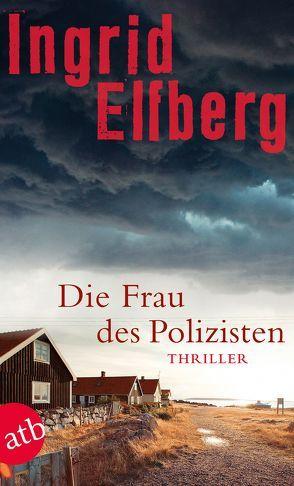 Die Frau des Polizisten von Elfberg,  Ingrid, Hoyer,  Nina