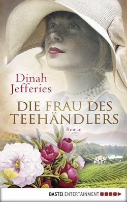 Die Frau des Teehändlers von Jefferies,  Dinah, Koonen,  Angela