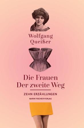 Die Frauen von Queißer,  Wolfgang