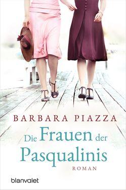 Die Frauen der Pasqualinis von Piazza,  Barbara