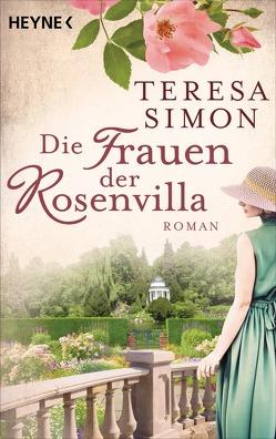 Die Frauen der Rosenvilla von Simon,  Teresa