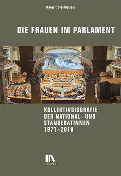 Die Frauen im Parlament von Steinhauser,  Margrit