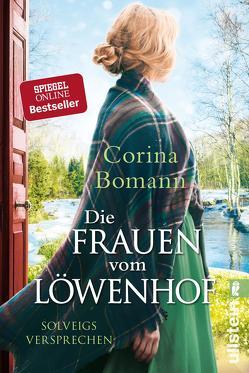 Die Frauen vom Löwenhof – Solveigs Versprechen von Bomann,  Corina