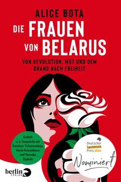 Die Frauen von Belarus von Bota,  Alice