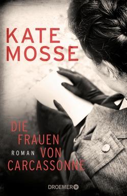Die Frauen von Carcassonne von Mosse,  Kate, Timmermann,  Klaus, Wasel,  Ulrike