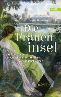 Die Fraueninsel von Ingvild, Richardsen