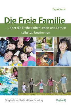 Die Freie Familie von Lambrianidou,  Niki, Martin,  Dayna
