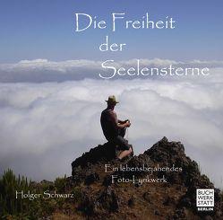 Die Freiheit der Seelensterne von Schwarz,  Holger