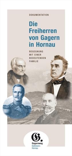 Die Freiherren von Gagern in Hornau von Stadt Kelkheim (Taunus)