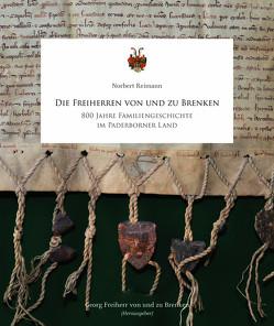 Die Freiherren von und zu Brenken von Reimann,  Norbert