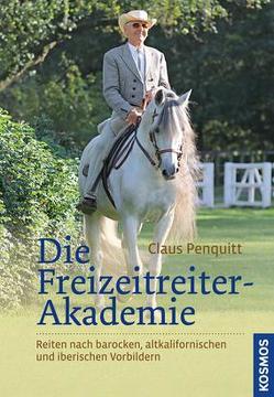 Die Freizeitreiter-Akademie von Penquitt,  Claus