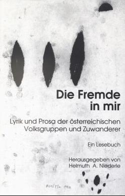Die Fremde in mir von Niederle,  Helmut