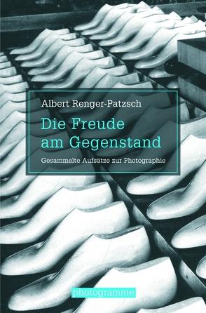 Die Freude am Gegenstand von Stiegler,  Bernd, Wilde,  Ann, Wilde,  Jürgen