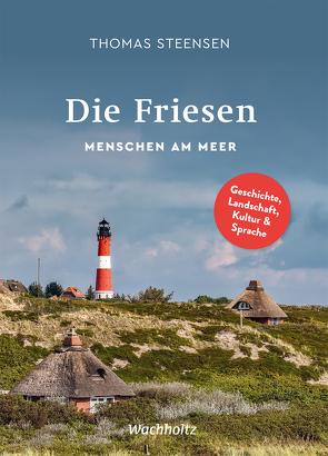 Die Friesen von Steensen,  Thomas