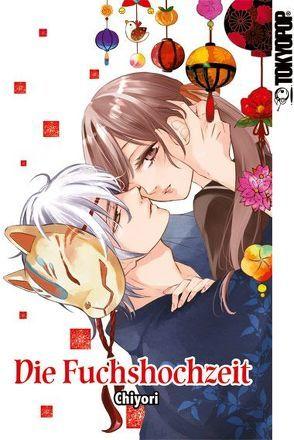 Die Fuchshochzeit von Chiyori