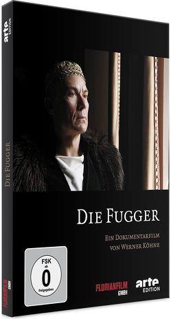 Die Fugger von Köhne,  Werner