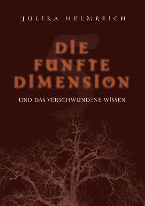 Die fünfte Dimension und das verschwundene Wissen von Helmreich,  Julika