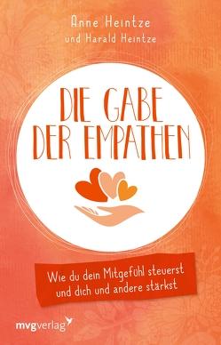 Die Gabe der Empathen von Heintze,  Anne, Hummer,  Ananda H.