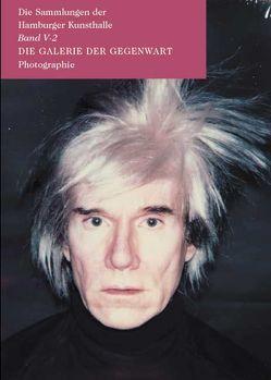 Die Galerie der Gegenwart – Photographie von Heinrich, Christoph, Schneede, Uwe M.