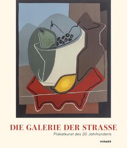 Die Galerie der Straße von Huizinga,  Jork, Mueller,  Markus, Naumann,  Mathias