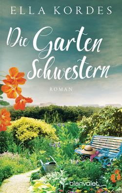 Die Gartenschwestern von Kordes,  Ella
