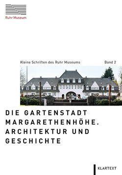 Die Gartenstadt Margarethenhöhe von Grütter,  Heinrich Theodor