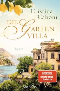 Die Gartenvilla von Caboni,  Cristina