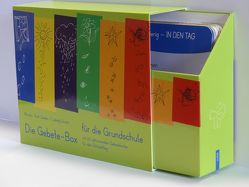 Die Gebete-Box für die Grundschule von Graf-Zanker,  Monika, Sauter,  Ludwig