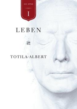 Die Geburt aus dem Ich  Teil 1 – Leben von Albert,  Totila, Naranjo,  Claudio