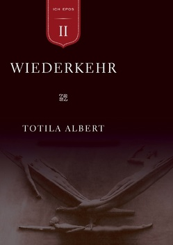 Die Geburt aus dem Ich  Teil 2 – Wiederkehr von Albert,  Totila, Elsaesser,  Sebastian, Naranjo,  Claudio