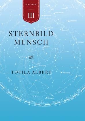 Die Geburt aus dem Ich  Teil 3 Sternbild Mensch von Albert,  Totila, Elsaesser,  Sebastian, Naranjo,  Claudio