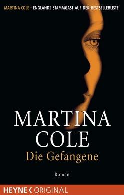 Die Gefangene von Cole,  Martina