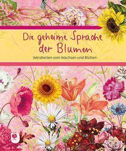 Die geheime Sprache der Blumen von Osenberg-van Vugt,  Ilka, Stephani,  Tanja