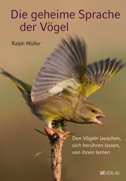 Die geheime Sprache der Vögel von Hofmann,  Armin, Müller,  Ralph