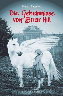 Die Geheimnisse von Briar Hill von Orgaß,  Katharina, Shepherd,  Megan