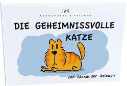 Die geheimnisvolle Katze von Holzach,  Alexander