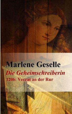 Die Geheimschreiberin von Geselle,  Marlene