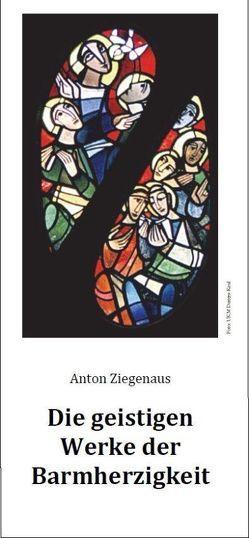 Die geistigen Werke der Barmherzigkeit von Ziegenaus,  Anton