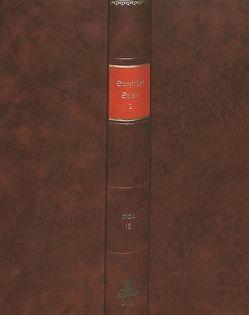 Die geistlichen Spiele des Sterzinger Spielarchivs von Lipphardt,  W., Roloff,  Hans-Gert