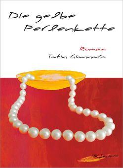 Die gelbe Perlenkette von Giannaro,  Tatin
