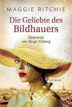 Die Geliebte des Bildhauers von Kirberg,  Birgit, Ritchie,  Maggie