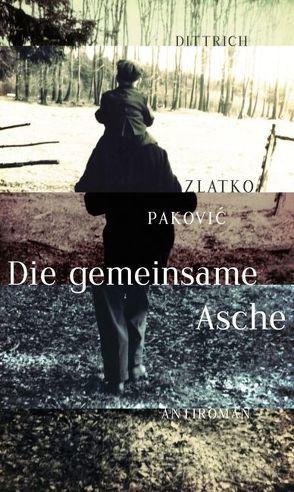 Die gemeinsame Asche von Dabić ,  Mascha, Paković,  Zlatko