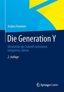 Die Generation Y von Parment,  Anders